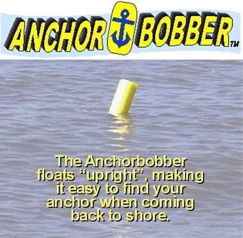 Anchor Buoy Photo